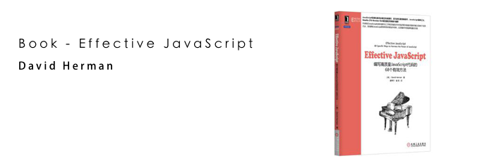 book-Effective-JavaScript