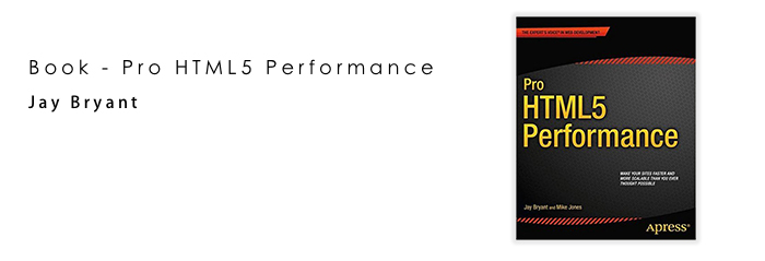 book-Pro-HTML5-Performance
